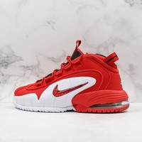 Nike Air Max Penny 1 Red White Black