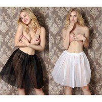 On Sale Hot Deal Cute Sexy Ruffle Dress See Through Lace Skirt Exotic Lingerie [6595688067]
