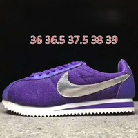 NIKE Cortez Air Max Fashion Women Sport Casual Shoes Sneakers H-PSXY-1
