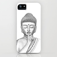 Shh... Do not disturb case for iPhone 5c 5s 5 4s 4 3gs iPod and Samsung galaxy 4 by Vanya (Look for free shipping link on my shop)