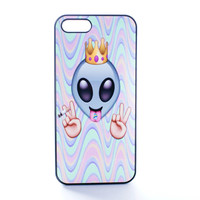 Dead Cool Queen Alien Case