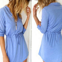 In a Trance Tunic