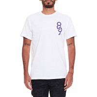 Keys T Shirt Court Purple