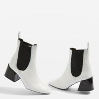 Merry Ankle Boots   Topshop