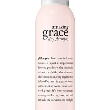 philosophy amazing grace dry shampoo (Limited Edition) | Nordstrom