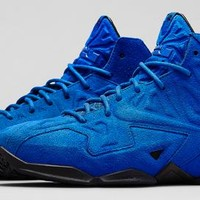 LEBRON 11 EXT SUEDE