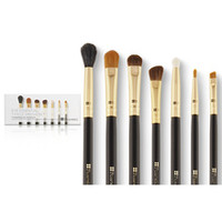 Eye Essential- 7 Piece Makeup Brush Set | BH Cosmetics