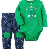 Baby Girl Sets | Carter's | Free Shipping