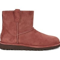 UGG Women's Classic Unlined Mini 1017532 | Red Clay