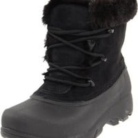 Sorel Women's Snow Angel Lace Boot,Rootbeer,6 M