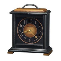 Howard Miller Morley Chiming Mantel Clock - Westminster and Beethoven Chimes