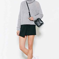 Cheap Monday Prime Turtleneck- Grey