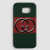 Gucci Wallpaper Samsung Galaxy S7 Edge Case