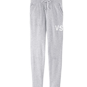 Jogger - Fleece - Victoria's Secret