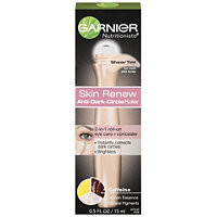 Garnier Skin Renew Anti-Dark Circle Eye Roller Sheer Tint Ulta.com - Cosmetics, Fragrance, Salon and Beauty Gifts