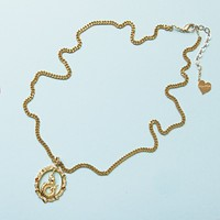 The Dragon Empress Necklace