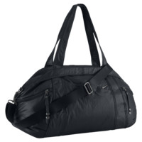 Nike Victory Gym Club Duffel Bag (Black)