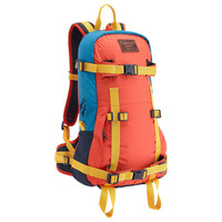 Burton: Provision Backpack - Red Clay Triple Ripstop