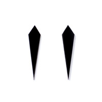 Icicle Stud Earrings