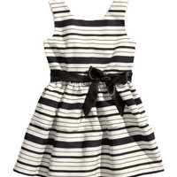Tiered Dress  - from H&M