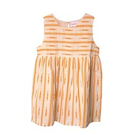 Yellow Bobby Fair Trade Dress