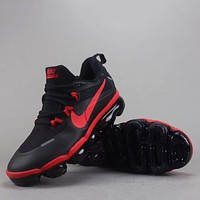 Trendsetter Nike Air Vapormax Flyknit  Women Men Fashion Casual Sneakers Sport Shoes