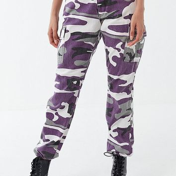 Dickies Camo Utility Pant   Urban Outfitters
