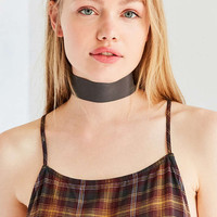 Spencer Vegan Suede Choker Necklace - Urban Outfitters