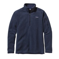 Patagonia Women's Better Sweater® Quarter Zip Fleece