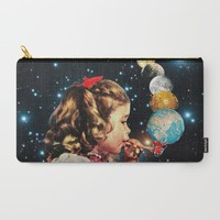 Maker Carry-All Pouch by Eugenia Loli
