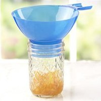 Ball® Wide Mouth Funnel 5-in by Ball® at Fresh Preserving Store