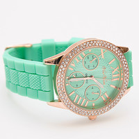 Never Ending Watch - Mint - One