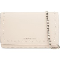 GIVENCHY - Studded leather chain wallet | Selfridges.com