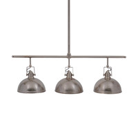 Three's Not a Crowd Chandelier