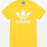 adidas Trefoil Gold T-Shirt at PacSun.com