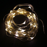 2M String Fairy Light 20 LED Battery Operated Xmas Lights Party Wedding