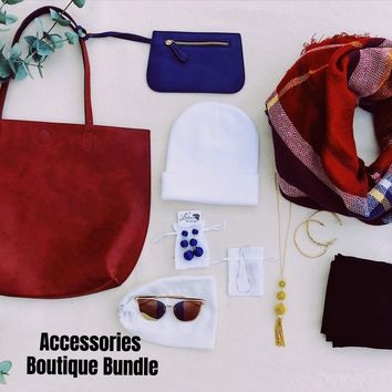 Boutique Bundle - Accessories and Gift Box