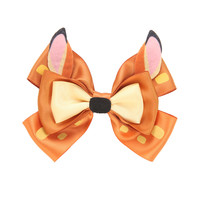 Disney Bambi Cosplay Hair Bow