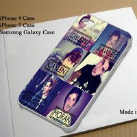 Our Second Life Lyric Best Seller Phone Case on Etsy for iPhone 4, iPhone 4s, iPhone 5 , Samsung Galaxy s3 and Samsung Galaxy s4