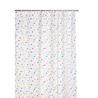 PEVA Bathroom Waterproof Mildew Proof Shower Curtain