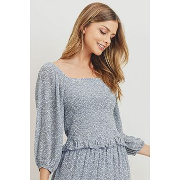 Forever Enchanted Top