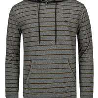 Element Canyon Henley Hoodie