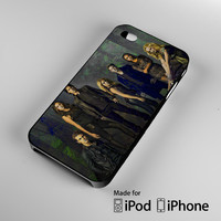 Vampire Diaries iPhone 4 4S 5 5S 5C 6, iPod Touch 4 5 Cases