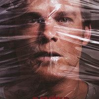 Dexter Shrink Wrap TV Show Poster 24x36