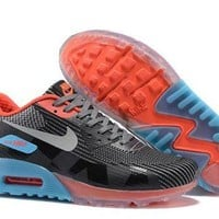 Tagre™ Nike Air Max 90 Ice men Running Shoes