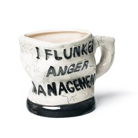Anger Management Mug