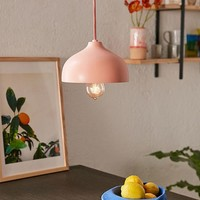 Camila Resin Pendant Light   Urban Outfitters