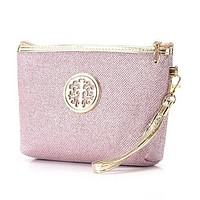 Women Cosmetic Bag Travel Make Up Bags Fashion Ladies Makeup Pouch Neceser Toiletry Organizer Storage Wash Pouch Case