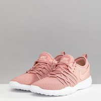 Nike Training Free Tr 7 Trainers In Pink at asos.com