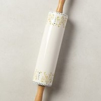 Maelle Rolling Pin by Anthropologie